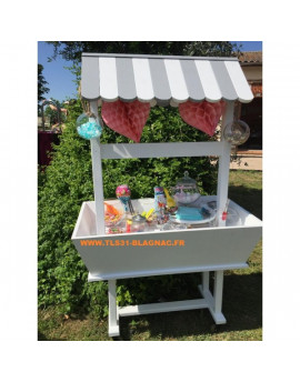 CANDY BAR MODERNE