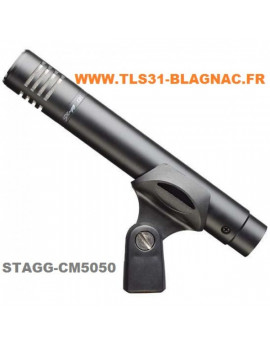 LOCATION MICRO STAGG CM5050